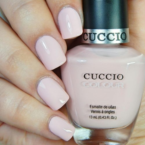 CUCCIO COLOUR CRUISE SWATCHES
