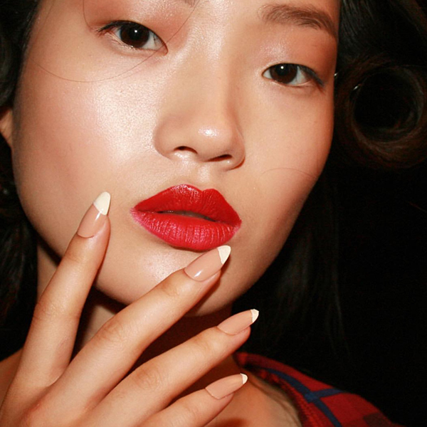 THE HOTTEST NAILS FROM DAY 2 AND 3 OF NYFW