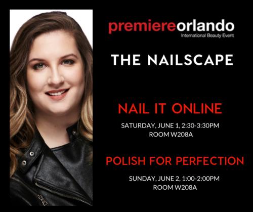 Premiere Orlando Show Preview