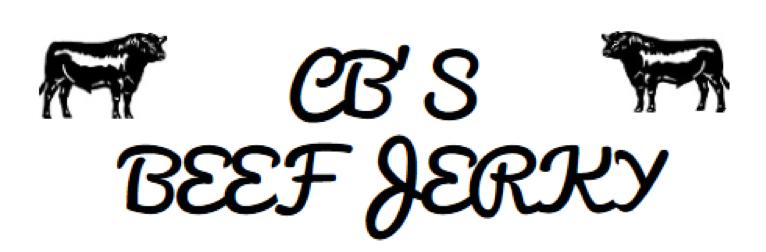 CB's Beef Jerky