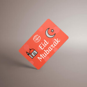 Eid Mubarak – Sweet Tooth eGift Card