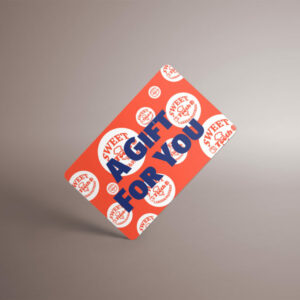 Generic – Sweet Tooth eGift Card