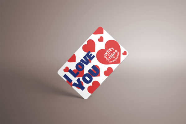 Sweet Tooth Gift Cards