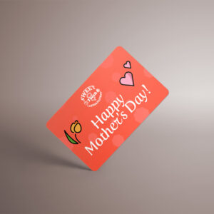 Happy Mothers Day – Sweet Tooth eGift Card