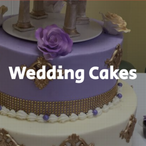 Wedding Cake Estimate