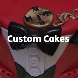 Custom Cake Estimate