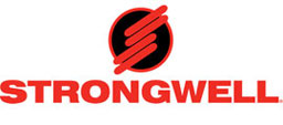 Strongwell logo
