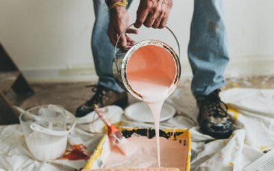 Home Inspection Focus: Lead-based Paints