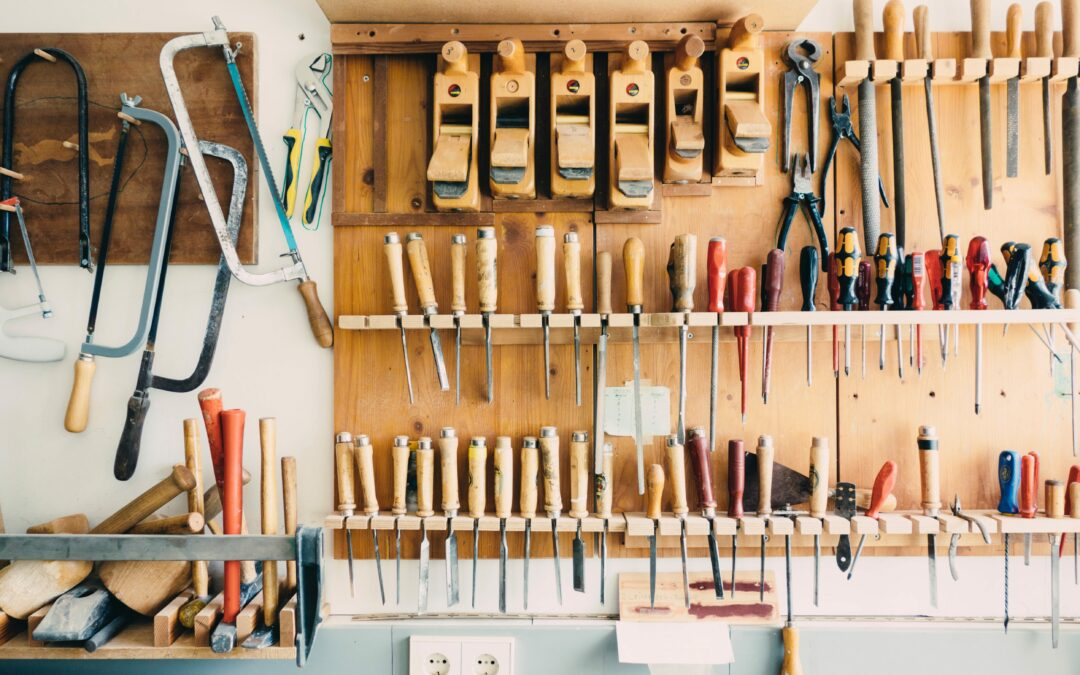 15 Must-Have Tools for any Homeowner