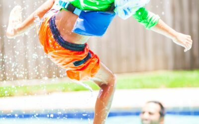 Basics of Outdoor Pool Maintenance
