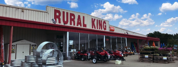 Rural King Springfield, OH