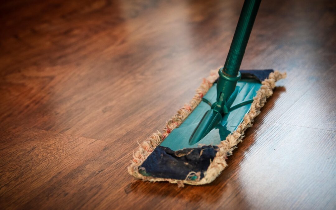 Your Spring Cleaning Checklist