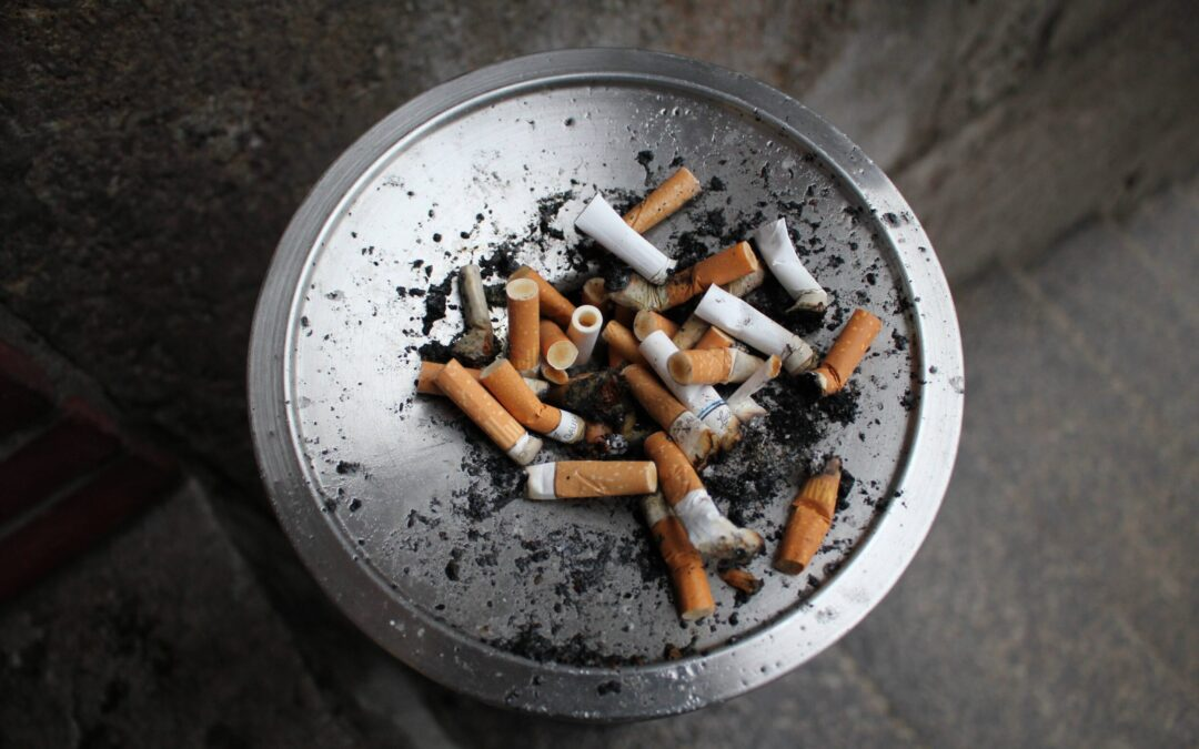 The True Cost of Cigarette Smoking in a House