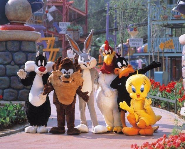 Looney Tunes