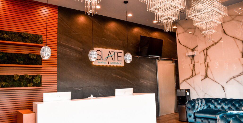 Grand Opening Slate Medspa Wayne, NJ – October 12th