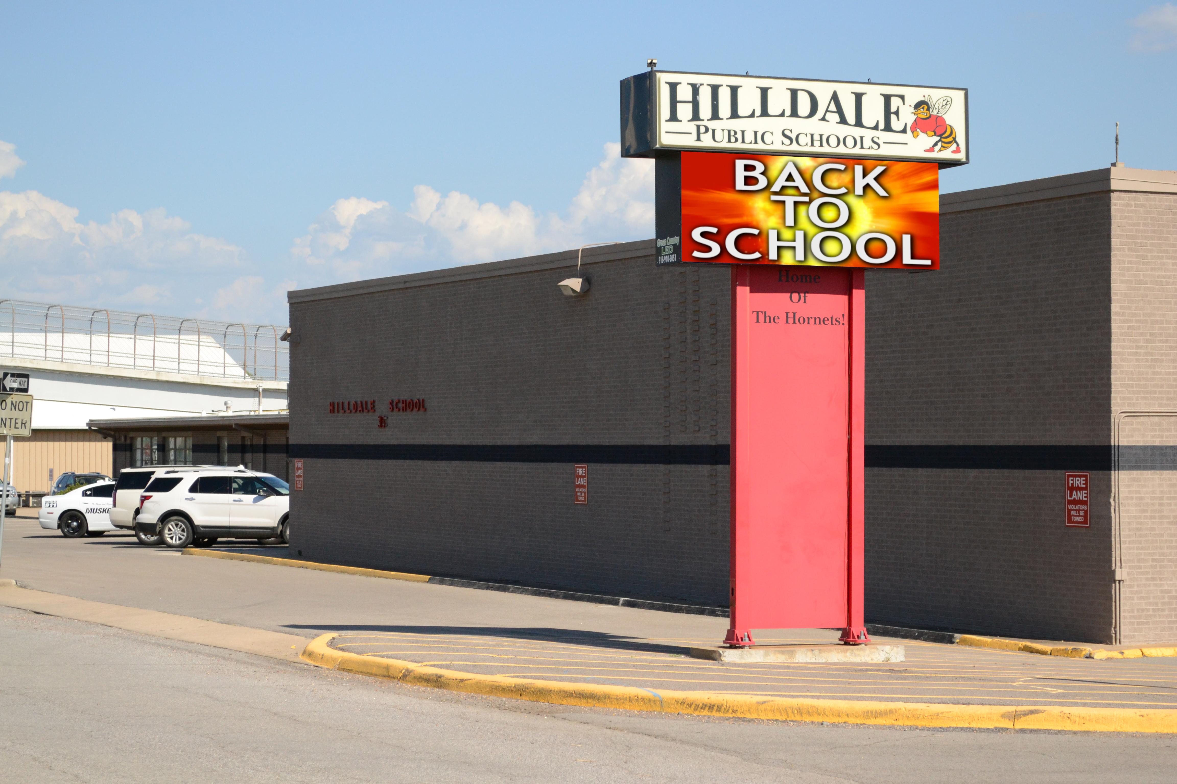 Hilldale Public Schools