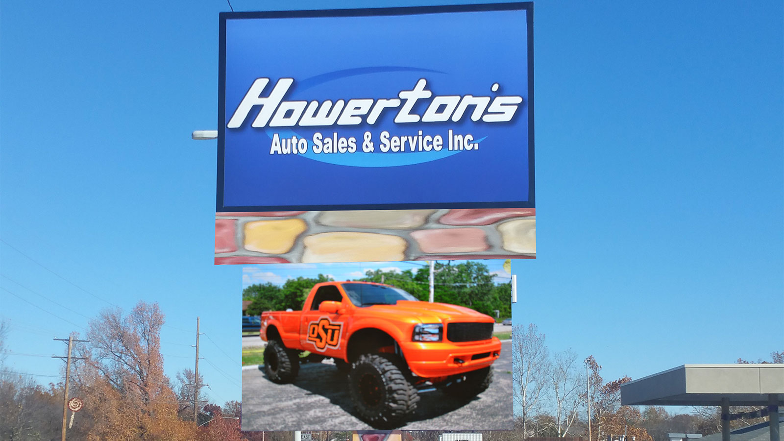 Howerton'sAutoSales