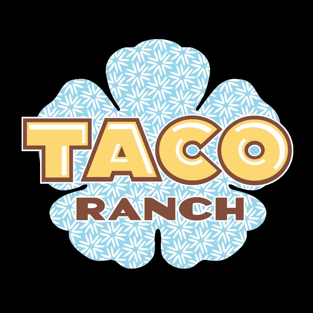 Taco Ranch Logo Austin texas
