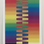 Spectrum - Print - Epson Inkjet Proof on Paper - 1998