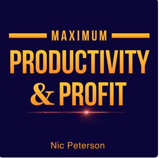 Maximum Productivity & Profit