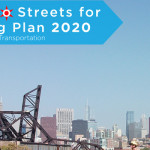 Streets for Cycling Plan 2020
