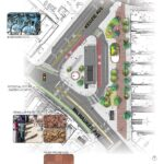 Image of concept for La Placita design.