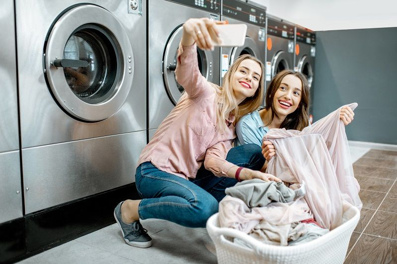 Why You Should Put Off Buying a Washing Machine and Dryer For as Long as Possible