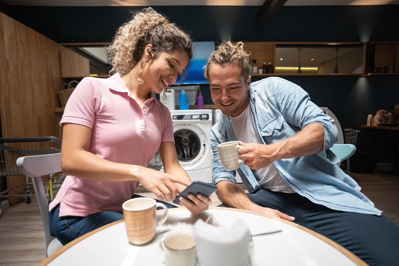 The World's Most Exciting and Enjoyable Laundromats