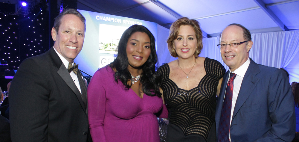 An American Journey In Broward: Barbara Sharief, Mayor of Broward County