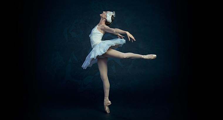 Review: Swan Lake by The Miami City Ballet at the Broward Center for the Arts