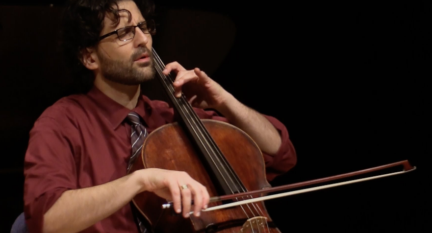 Review: Homage to Pablo Casals by Amit Peled & the Palm Beach Symphony at the Society of the Four Arts