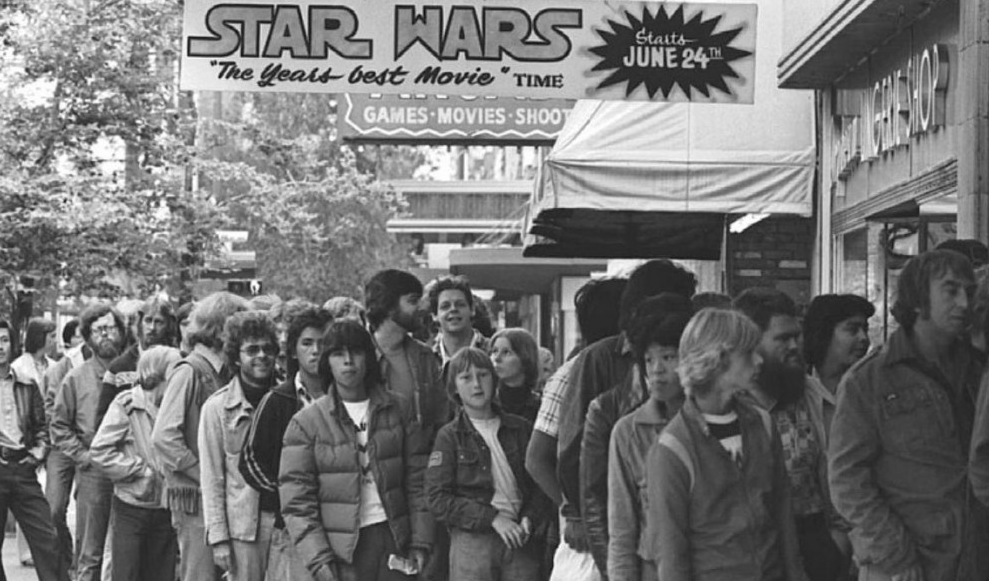 A Generational Story for Star Wars Fans of All Ages