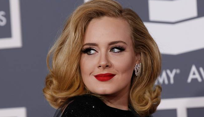Adele Takes Grenfell Fire Children to the Movies
