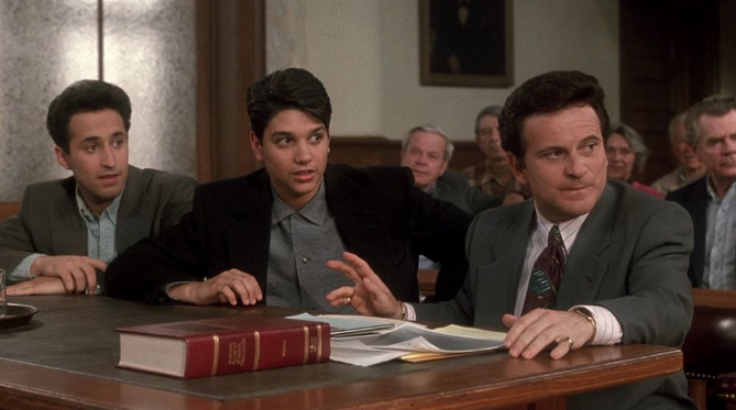 'My Cousin Vinny' Educates and Delights Audiences 25 Years Later