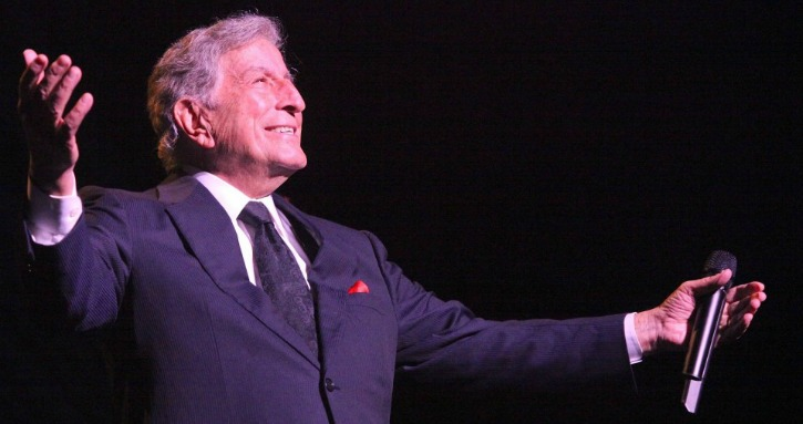 Review: Tony Bennett at the Kravis Center