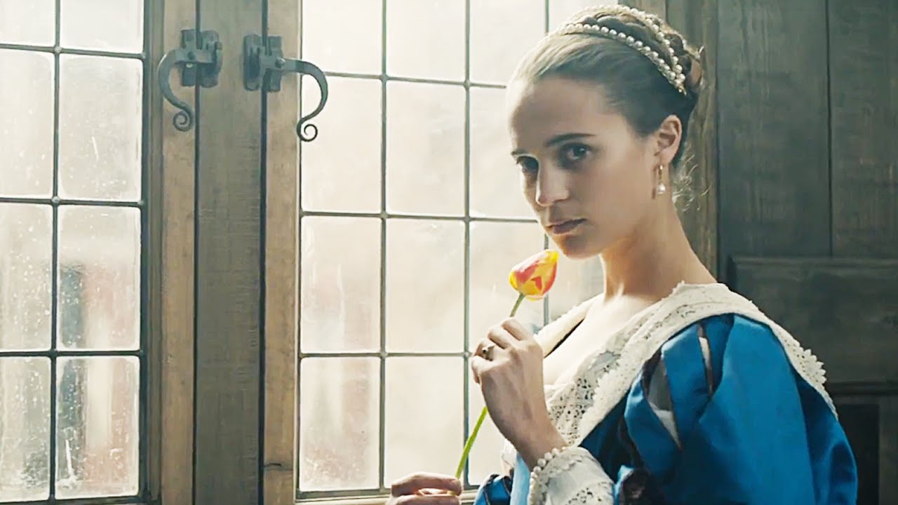 The 20 Year Odyssey of Tulip Fever As Told By Its Writer, Deborah Moggach