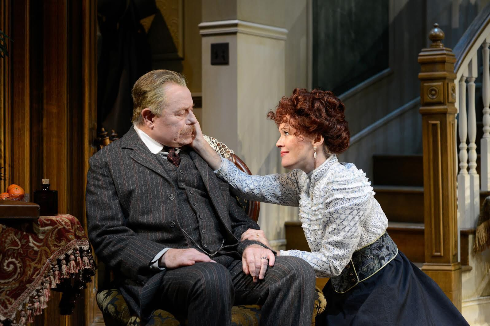 Review: The Little Foxes at Palm Beach Dramaworks