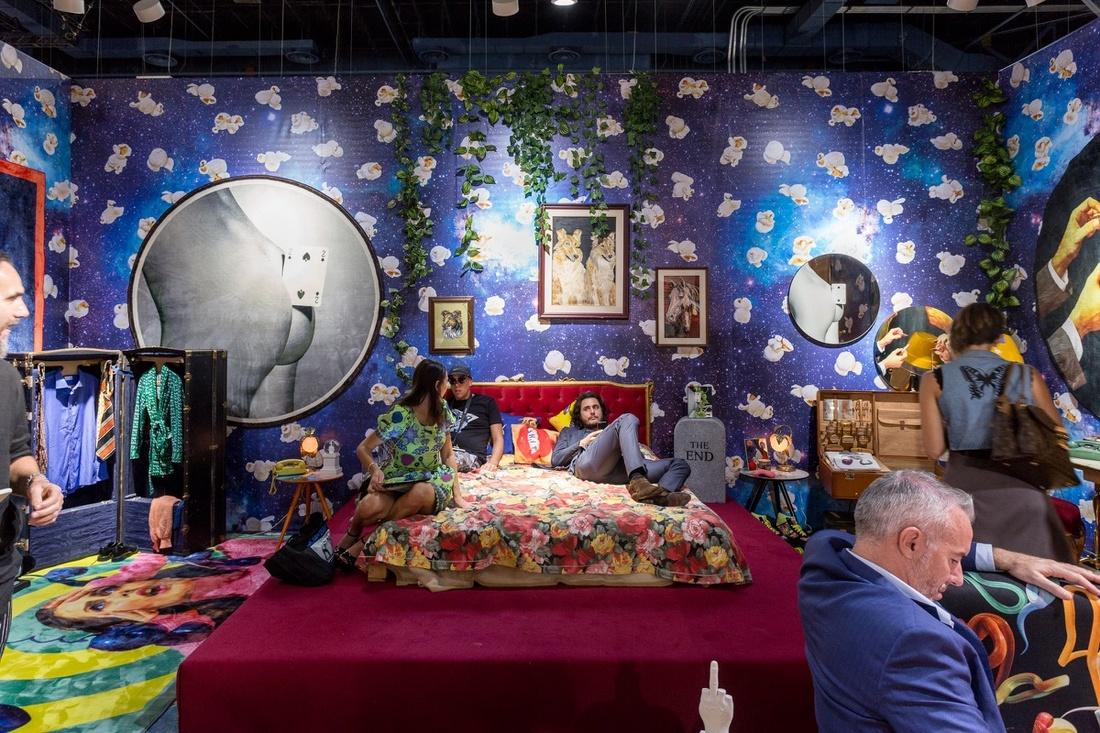 Art Basel Miami Beach Announces 2017 Gallery Line Up