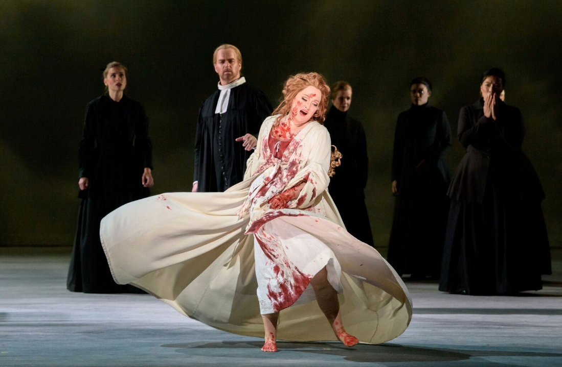 Review: Florida Grand Opera's Lucia di Lammermoor at the Arsht Center
