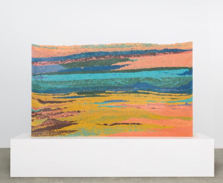 Art   Basel Miami Beach 2017 Highlights: Dan Rees at Galeria Murias Centeno