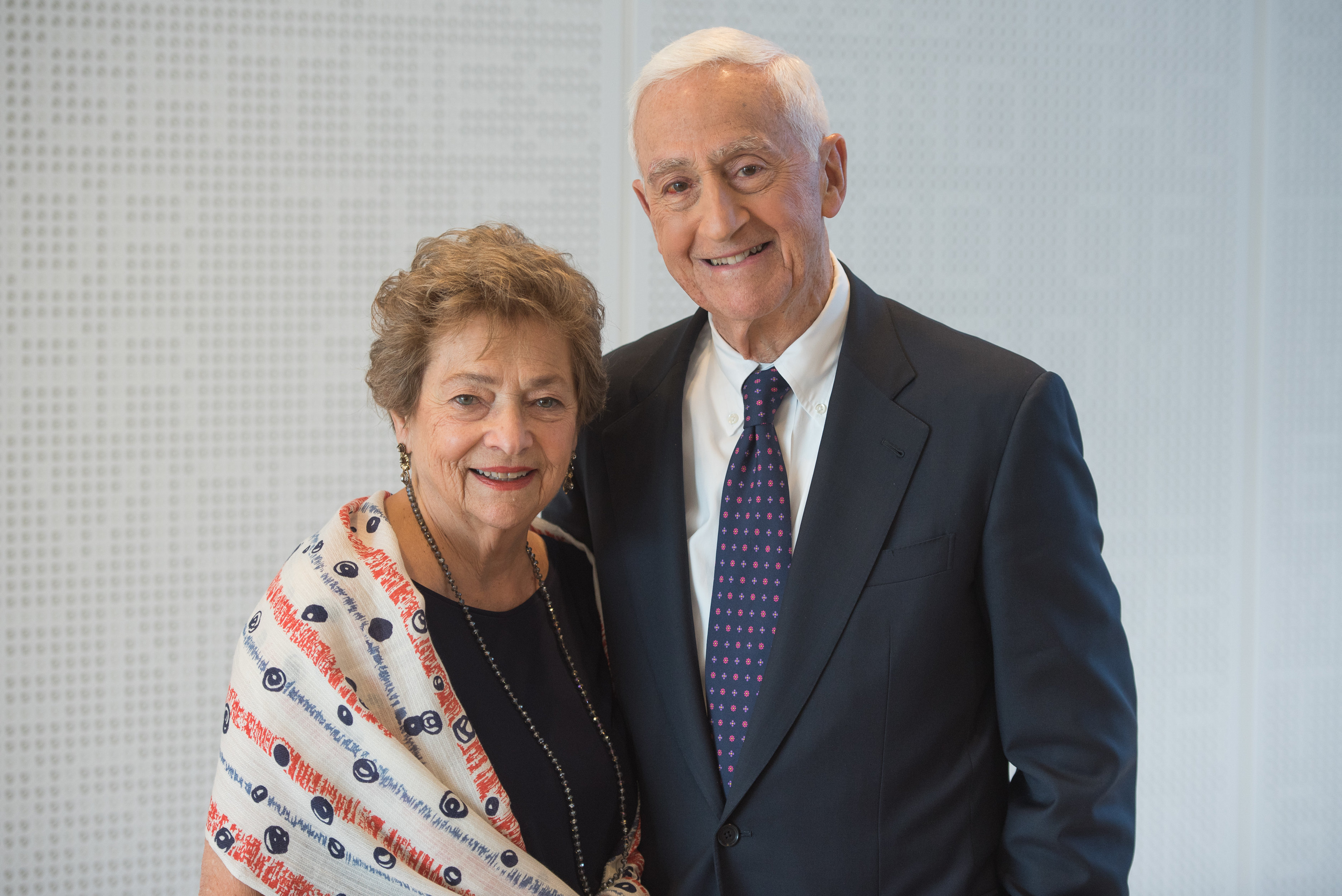 Physician, CEO…. Philanthropist: The Story of Roy Vagelos and His $250M Gift to Columbia University's Medical School
