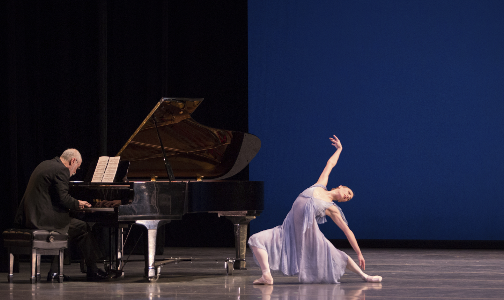 Review: Miami City Ballet's Jerome Robbins Celebration at the Arsht Center
