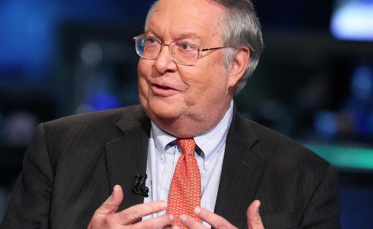 Wall Street Philanthropist Bill Miller Donates $75 Million to Johns Hopkins University Philosophy Department