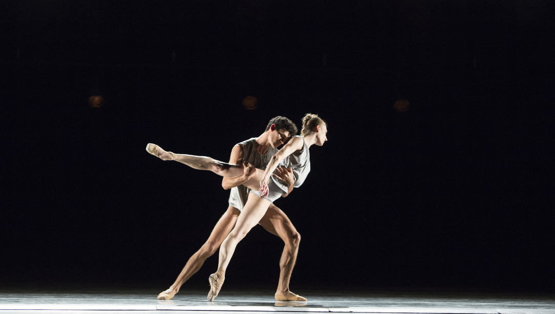 Review: Miami City Ballet's One Line Drawn and Other Works