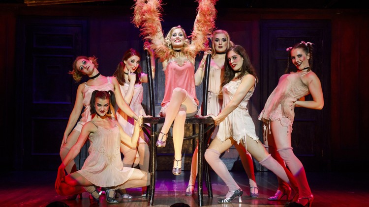 Review: Cabaret At the Kravis Center, West Palm Beach