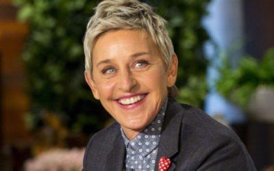 Ellen DeGeneres Is Creating A Better and Kinder World Everyday