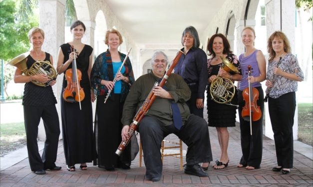 Review: Palm Beach Chamber Music Festival