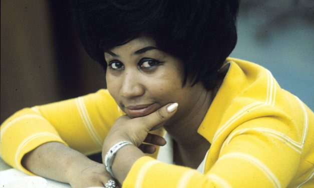 A Tribute to the Queen of Soul, Aretha Franklin