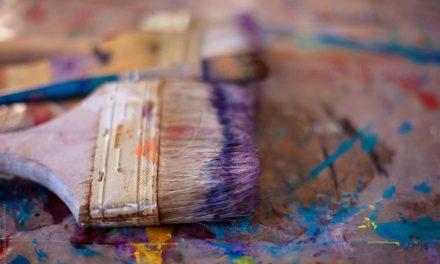 Using Art to Break Mental Health Stigmas
