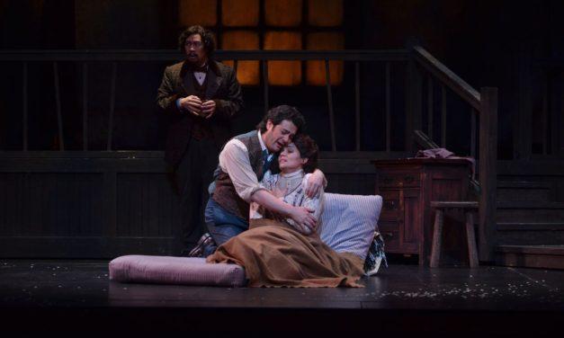 "Review: Florida Grand Opera's ""La Boheme"" at the Broward Center for the Performing Arts"